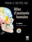 Atlas d'anatomi humaine