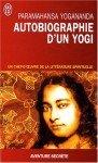 Autobographie d'un yogi